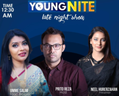 Young Nite