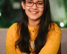 Munzereen Shahid Wiki/Bio, Age, Boyfriend, Family, Education, Books