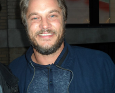 Travis Fimmel Full Biography, Age, Wife, Height, Series, Movies