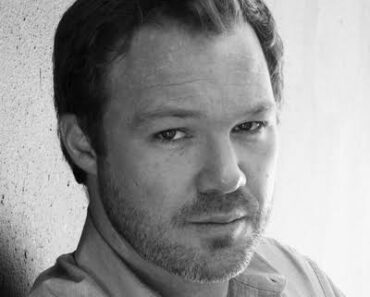 Garth Breytenbach Wiki/Bio, Family, Age, Career, Movies